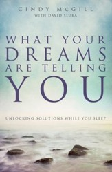 What Your Dreams Are Telling You: Unlocking Solutions While You Sleep - eBook