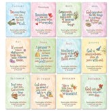 Time To Laugh Seasonal Prayer Books, Set of 12