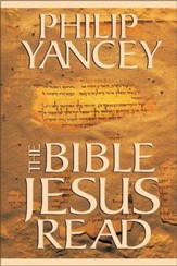 The Bible Jesus Read - eBook