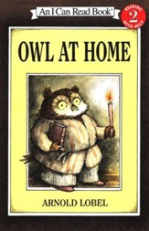 Owl at Home, An I Can Read Book