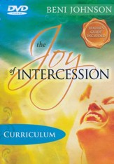 Joy of Intercession--DVD: Becoming a Happy Intercessor