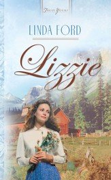 Lizzie - eBook