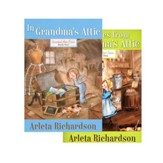 Grandma's Attic, 2 Volumes