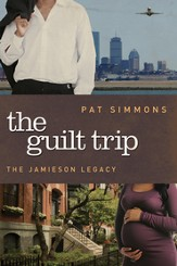 The Guilt Trip, Jamieson Legacy Series #2