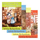 Grandma's Attic Series, 4 Volumes