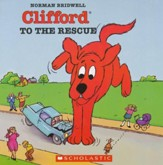 Clifford: To Rescue