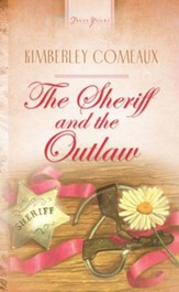The Sheriff & The Outlaw - eBook