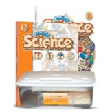 A Reason for Science, Level D,  Complete Homeschool Kit