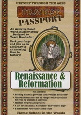 The Renaissance & Reformation CD