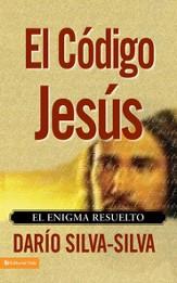 Books ebooks audio christian living spirituality el codigo jesus el enigma resuelto ebook fandeluxe Gallery
