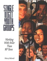 Single Digit Youth Groups