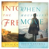 Julie Cantrell Series, Volumes 1 & 2