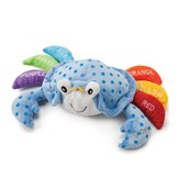 Learn Your Colors Crab Plush