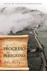El Progreso del Peregrino, eLibro  (The Pilgrim's Progress, eBook)