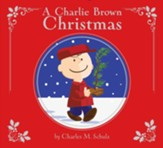 A Charlie Brown Christmas - Slightly Imperfect