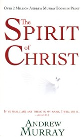 The Spirit Of Christ - eBook
