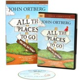 All the Places to Go . . . How Will You Know DVD/Study Guide Pack