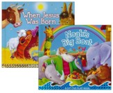 Lift-the-Flap 3-Book Set