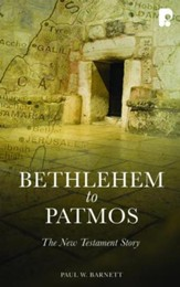 Bethlehem To Patmos: The New Testament Story - eBook