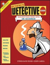 Science Detective Beginning Book