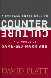 A Compassionate Call to Counter Culture in a World of Same-Sex Marriage, Booklet