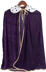 Over the Moat VBS: Child's Royal Robe