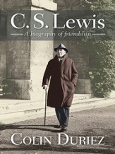 C S Lewis: A biography of a friendship - eBook