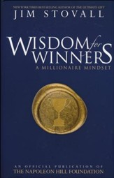 Wisdom for Winners: A Millionaire Mindset