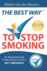 The Best Way to Stop Smoking - eBook