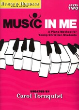 Music In Me: Hymns & Holidays Level 2