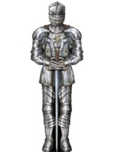 Over the Moat VBS: 6' Jumbo Knight Cutout