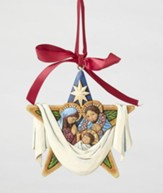 The Legend Of The Christmas Star, Ornament from Heartwood Creek