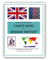 BiblioPlan Craft Book for Modern History