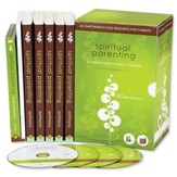 Spiritual Parenting DVD Curriculum - Slightly Imperfect
