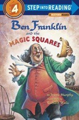 Ben Franklin and the Magic Squares - eBook