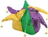 Over the Moat VBS: Jester Hat