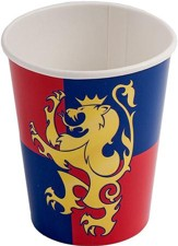 Over the Moat VBS: Medieval Cups, 8 pack