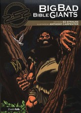 Big Bad Bible Giants - eBook