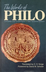 The Works Of Philo - eBook