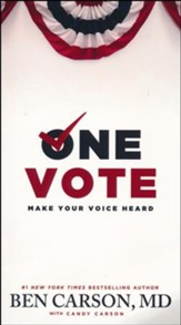 One Vote: Make Your Voice Heard