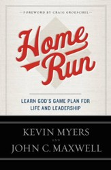 Home Run: Learn God's Game Plan for Life and Leadership - eBook