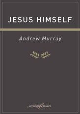 Jesus Himself - eBook
