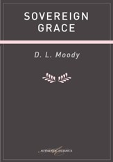 Sovereign Grace - eBook