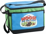 Camp Moose on the Loose NKJV Starter Kit - Regular Baptist Press VBS 2018