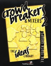 Crowd Breakers and Mixers 2 - eBook