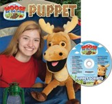 Camp Moose on the Loose: Puppet Script & CD (Dialogue only)