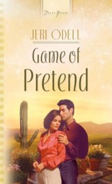 Game of Pretend - eBook