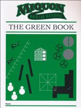 The Green Book--Level 4 (Grade 2)