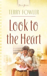 Look To The Heart - eBook