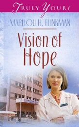 Vision Of Hope - eBook